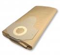 5 sacs aspirateur VETRELLA 3550 - 3610 - 3615