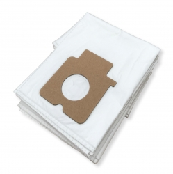 10 sacs aspirateur PANASONIC MC-E87 - Microfibre