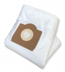 5 sacs aspirateur LIV BIDON 30L - Microfibre