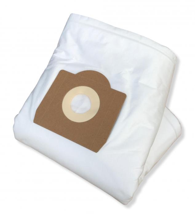 5 sacs aspirateur SYCLONE 150861 - Microfibre