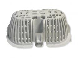 Filtre cuve / peluche lave-linge CURTISS PTL1255D