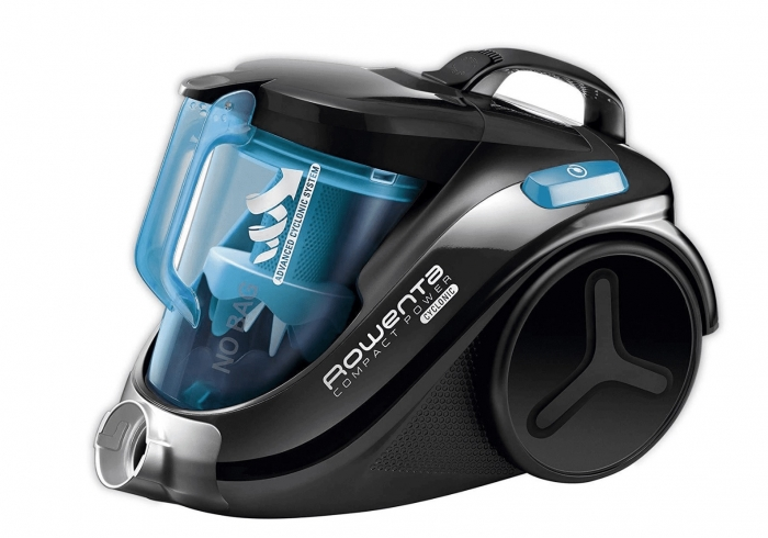 Aspirateur ROWENTA RO3731EA - COMPACT POWER CYCLONIC