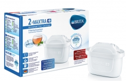 2 cartouches MAXTRA+ pour Carafe Brita MARELLA COOL GRAPHITE