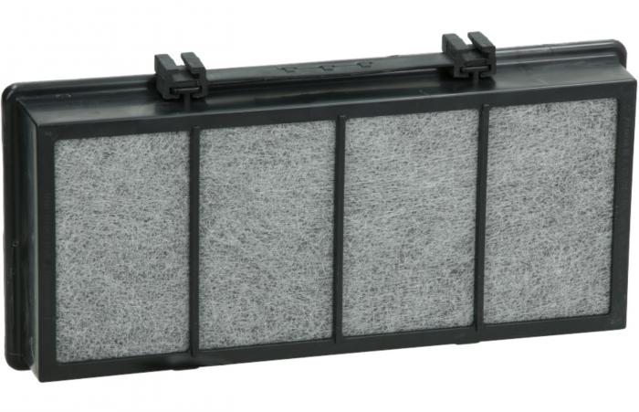 Filtre  humidificateur BIONAIRE BAP242S