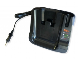 Chargeur 36V BLACK DECKER CLM3820 - TONDEUSE
