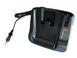 Chargeur 36V BLACK DECKER STB3620 L - COUPE-BORDURE