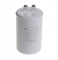 Condensateur 25uf nettoyeur haute pression KARCHER K615