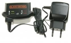 Chargeur  - BLACK DECKER BDCDC18 - PERCEUSE/VISSEUSE