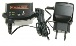 Chargeur  - BLACK DECKER BDCDD12 - PERCEUSE/VISSEUSE