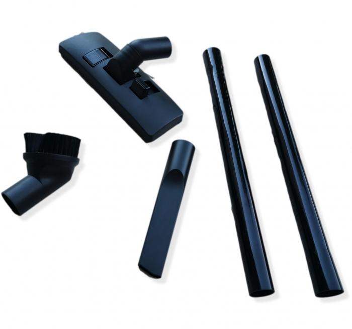 Kit brosses, rallonge suceur aspirateur KARCHER T 12/1