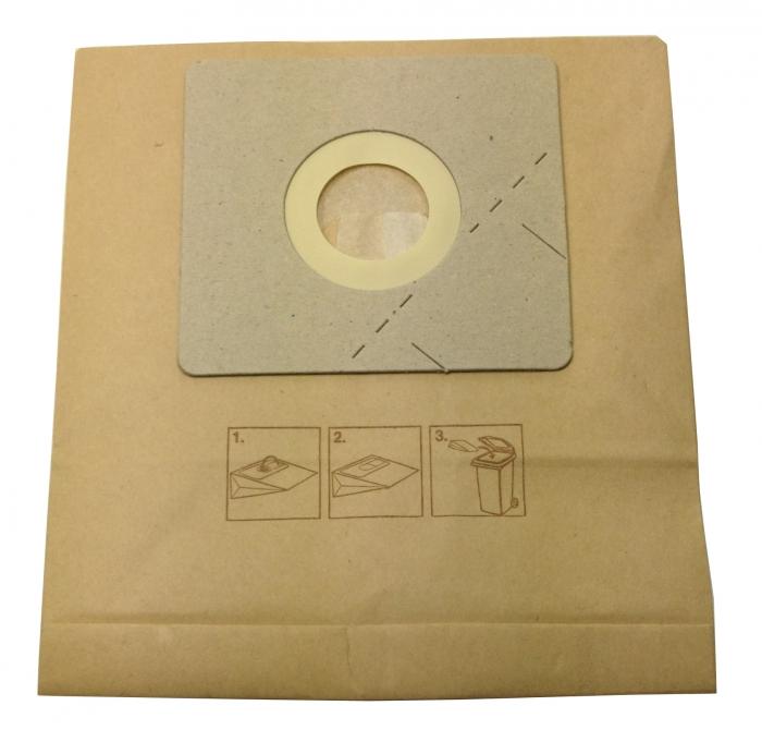 x10 sacs aspirateur BESTRON DS 1800S