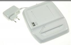 Chargeur et base aspirateur BLACK DECKER PD1820LFQW