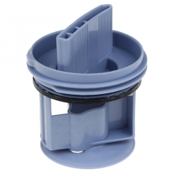 Bouchon pompe vidange 00647920 lave-linge BOSCH