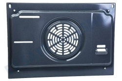 Cache - panneau de ventilation 00680900 lave-linge BOSCH