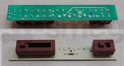 Carte de commande - interrupteur 760450181 hotte SMEG