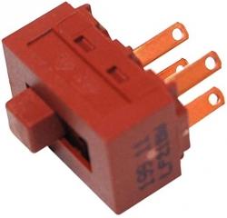 Interrupteur lumiere 814490282 hotte SMEG