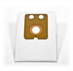 10 sacs aspirateur NILFISK FAMILY 4000/1 - 107418543 - Microfibre