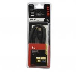 Cable hdmi 3 mètres - full hd 1080