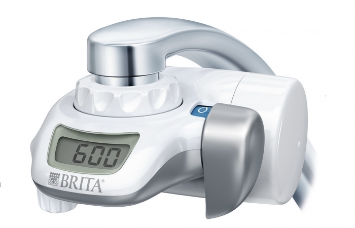 BRITA Filtration eau direct robinet on tap