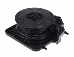 Enrouleur cable NILFISK ACTION A700 aspirateur