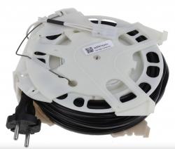 Enrouleur cable ELECTROLUX ZUSORIGDB+ ZUSORIGDB+ ZUSORIGTS+ ZUSANIMAL+ ZUSANIMAL+ ZUSALLFLR+ ZUSALLFLR+ ZUSALLRGY+ ZUSRE