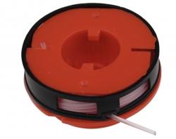 Bobine fil coupe-bordure BLACK DECKER GL225 -