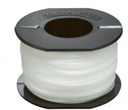 Bobine fil 50m BLACK DECKER D609,GL110