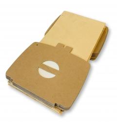 10 sacs aspirateur ELECTROLUX E 6 N