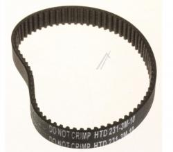 Courroie débroussailleuse   BLACK DECKER GL741 COUPE-FIL GL741 TYPE 3 coupe-bordure