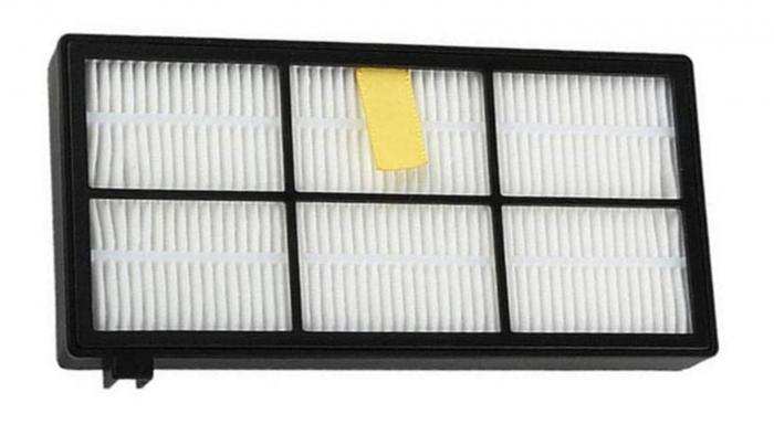 3 filtres hepa IROBOT ROOMBA 866 aspirateur