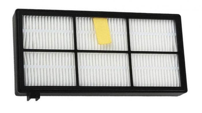 3 filtres hepa IROBOT ROOMBA 865 aspirateur