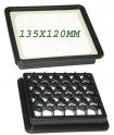 Filtre S89 Hepa aspirateur HOOVER TELIOS