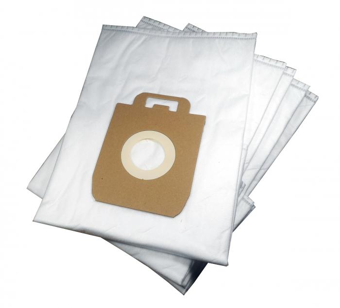 X5 sacs aspirateur nilfisk extreme home lot de 5 sacs for Housse aspirateur