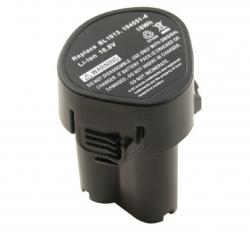 Batterie 10.8v MAKITA AH1020LGEX - SCULPTE-HAIE outils