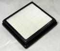 Filtre H13 aspirateur NILFISK GS 200