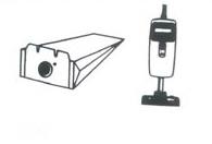 x10 sacs aspirateur A.E.G. ELECT. 206-208-304-308-315