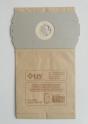 5 sacs microfibre aspirateur CURTISS LIV 1500 - 1000E