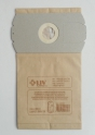 5 sacs microfibre aspirateur FAKIR IC 103 - IC 115