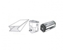 x10 sacs aspirateur GLENAN GA 500