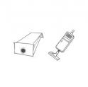 x10 sacs aspirateur FAKIR IC 104 - IC 105