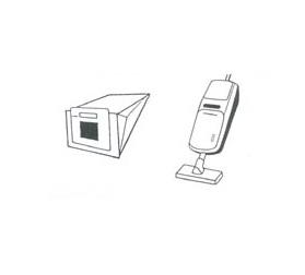 x10 sacs aspirateur VOLTA U 211