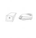 x5 sacs aspirateur PROGRESS EXCLUSIV QUATTRO POWER