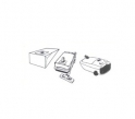 x10 sacs aspirateur PARIS - RHONE M 60 -M 70