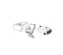 x10 sacs aspirateur PARIS - RHONE AEROSPIRE