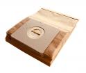 x10 sacs aspirateur CURTISS 2410 CA - 2410