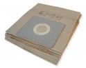 x10 sacs aspirateur GLENAN VC-H4201 E