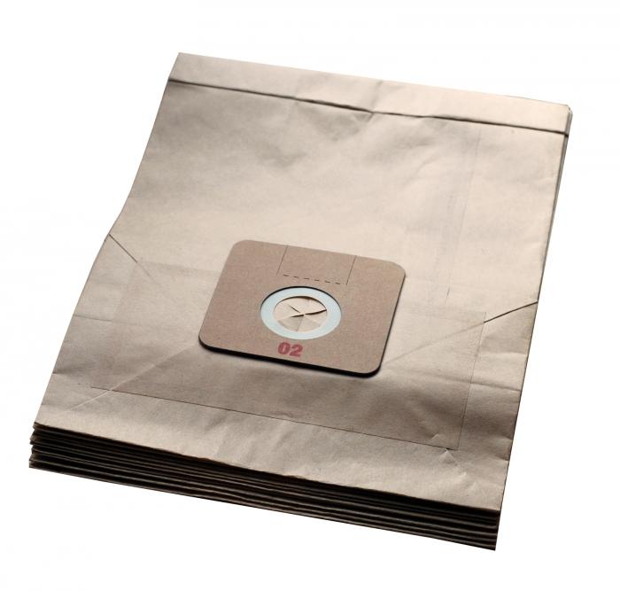 x10 sacs aspirateur TECH LINE P10 ANCIENNE GAMME