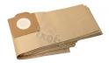 x10 sacs aspirateur SOTECO BOX 1000 103