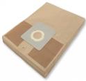x10 sacs aspirateur SOTECO BOX