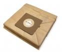 x10 sacs aspirateur CLATRONIC/CTC BS 1224